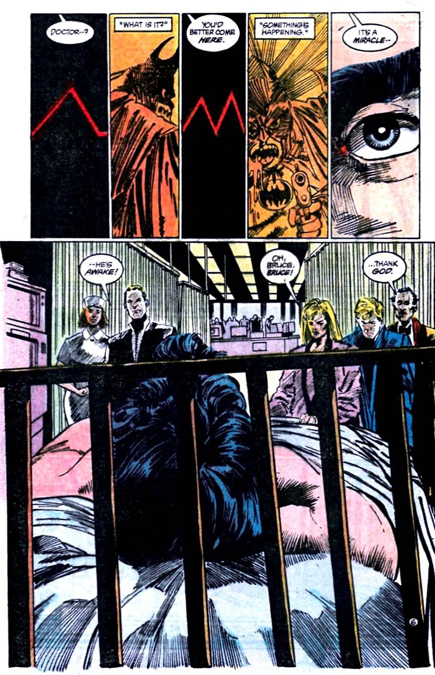 Detective Comics (1937) 600 Page 6