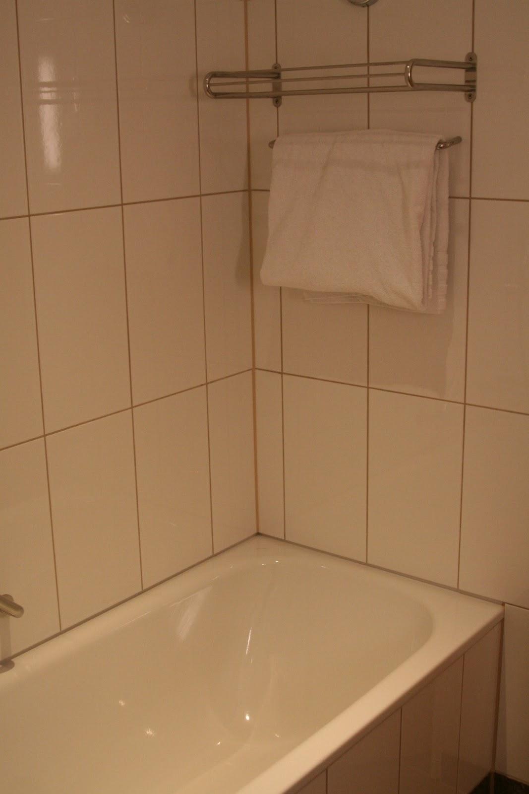 bath Hilton Copenhagen Airport Kopenhaga