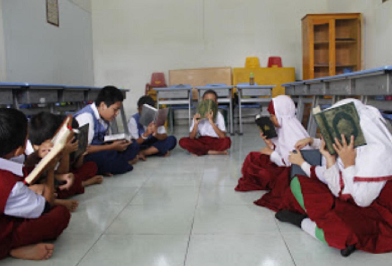 Aspek-Aspek Dalam Pembelajaran