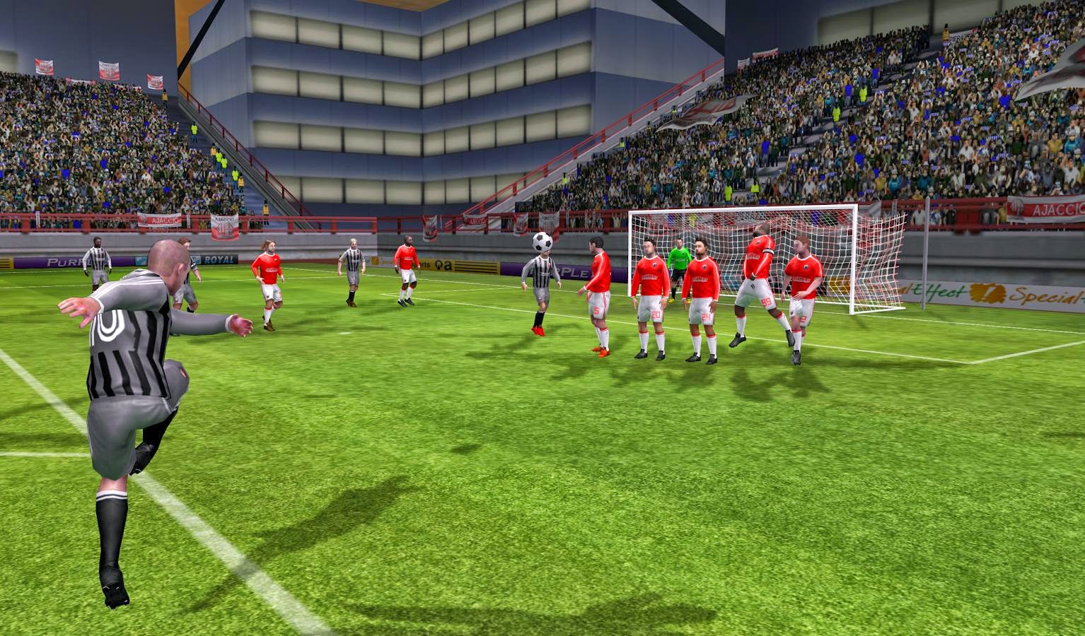 Dream League Soccer Apk Latest For Android