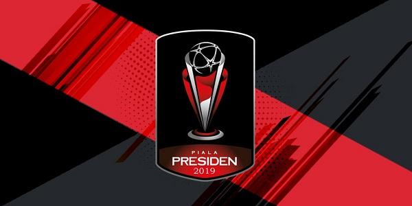 Situs Live Streaming Piala Presiden 2019