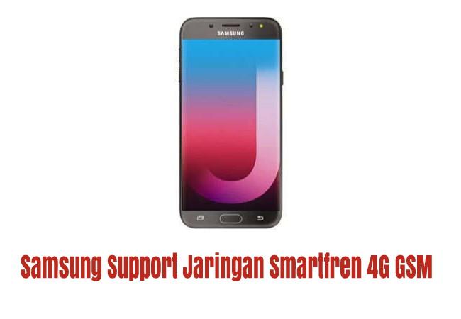 Apakah Kartu Smartfren Bisa dipakai Di Hp Samsung? Terbaru