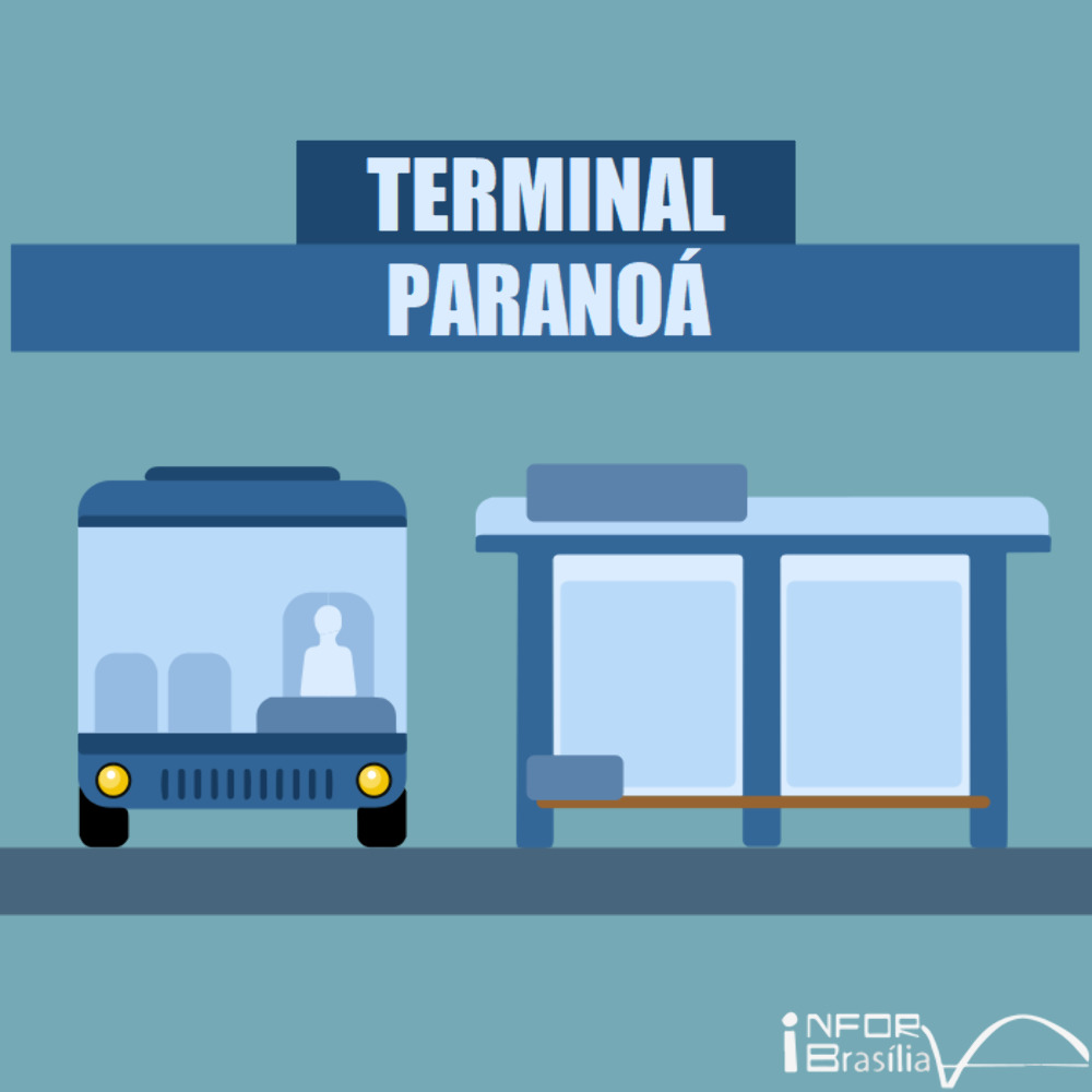 TerminalPARANOÁ