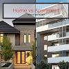 Mau Beli Rumah Atau Apartemen: Khusus Pemula Ingin Mendapatkan Aset Prospek Investasi Masa Depan