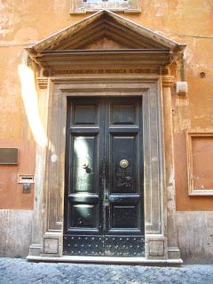 he Conservatory of Santa Cecilia in Via dei Greci is part of the Academy