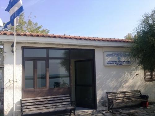 Θεσπρωτία: Ίδρυση τμήματος Διαβατηριακού Ελέγχου στη Σαγιάδα