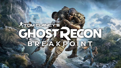 Ghost Recon Breakpoint Apk + OBB Data Download (paid)