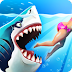 Free Download Hungry Shark World APK Mod + Data Obb