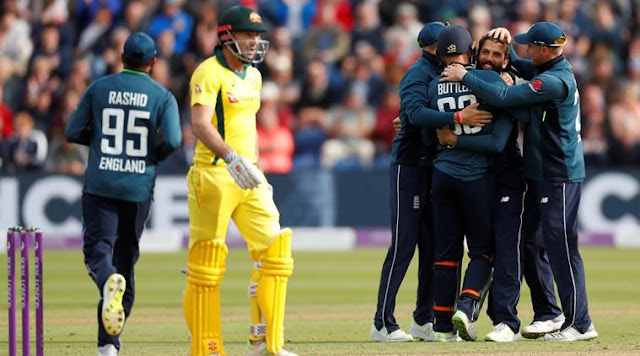 England vs Australia 3rd ODI Dream11 Predictions & Betting Tips, INTERNATIONAL MATCH 2018 Today Match Predictions