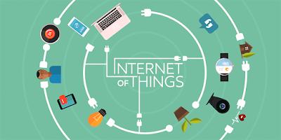 Chia sẻ tài liệu Internet Of Things (IoT) cho người mới bắt đầu - ITVN Team