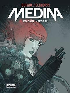 Medina Ed. Integral