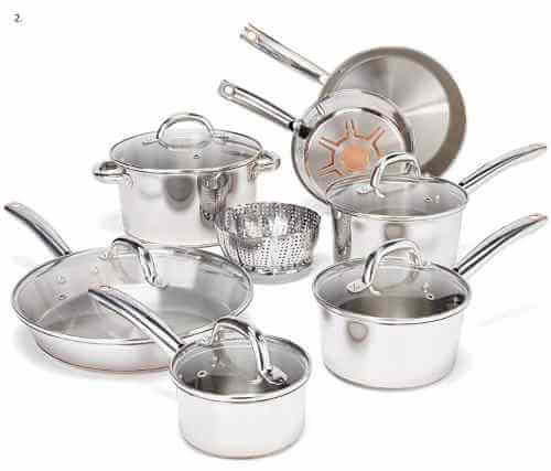 best cookware set under 300