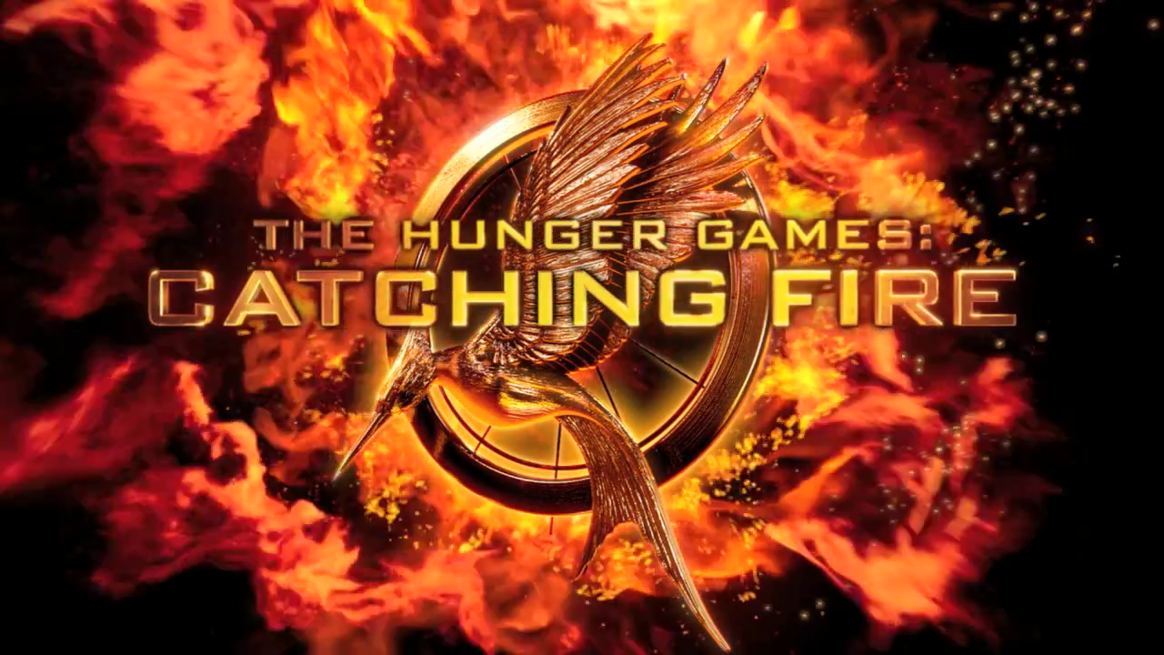 hunger games catching fire online pdf
