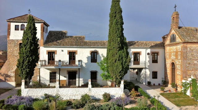 El Cortijo del Marqués (Granada)
