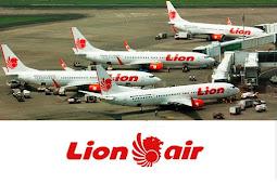 Rekrutmen Lion Mentari Airlines D3