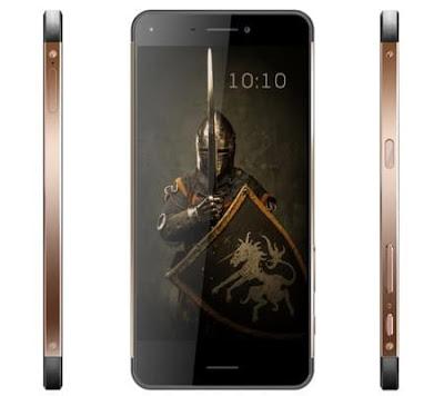 Hisense Meluncurkan Dua shockproof Smartphone Pada CES 2017