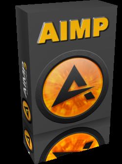 AIMP 4.70 Build 2248 + 8 nuevos skins - Nueva versión de uno de los mejores reproductores de audio para Windows