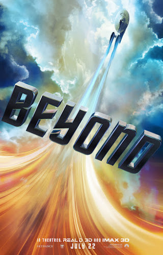 Star Trek Beyond (BRRip 720p Dual Latino / Ingles) (2016)