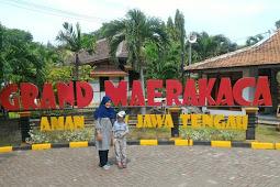 Piknik Tipis Banget ke Grand Maerakaca PRPP Semarang