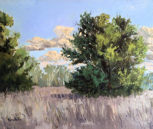 Fir Oaks Mini Residency- September 28, 2014