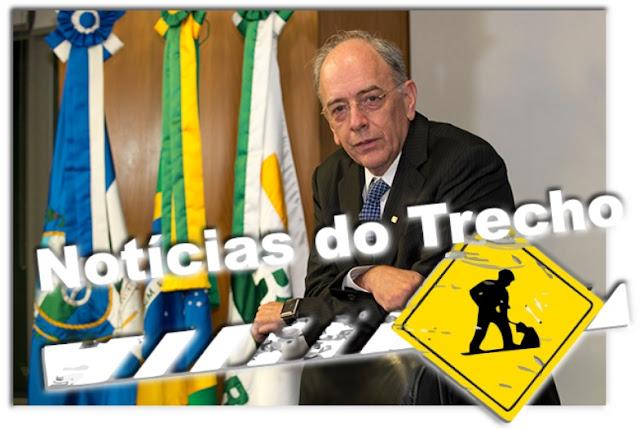Resultado de imagem para noticias trec ho Parente fez a Petrobras