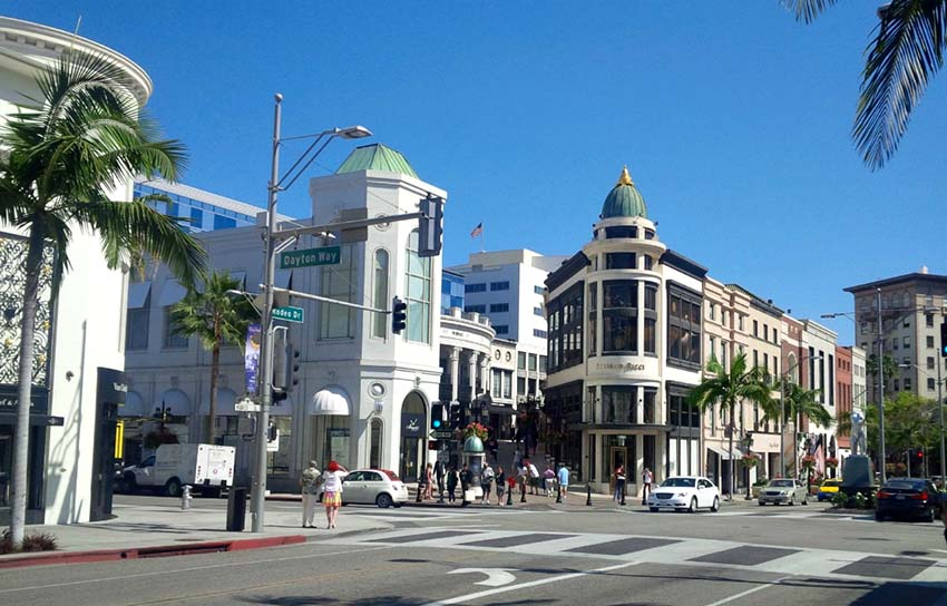 rodeo drive, Renting Out Your Property