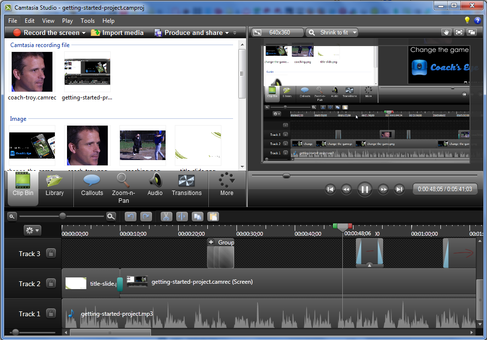 download camtasia studio 8 free