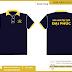 Mẫu thiết kế áo thun đồng phục của nhà hàng Đại Phúc, tỉnh Gia Lai