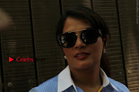 Richa Chadda Latest Pos in Blue Short Dress at the Screening Of Short Film Khoon Aali Chithi  0004.jpg