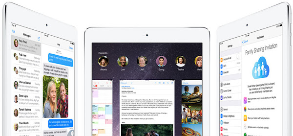 iPad reportedly gains more storage space with iOS 8.1.1 update