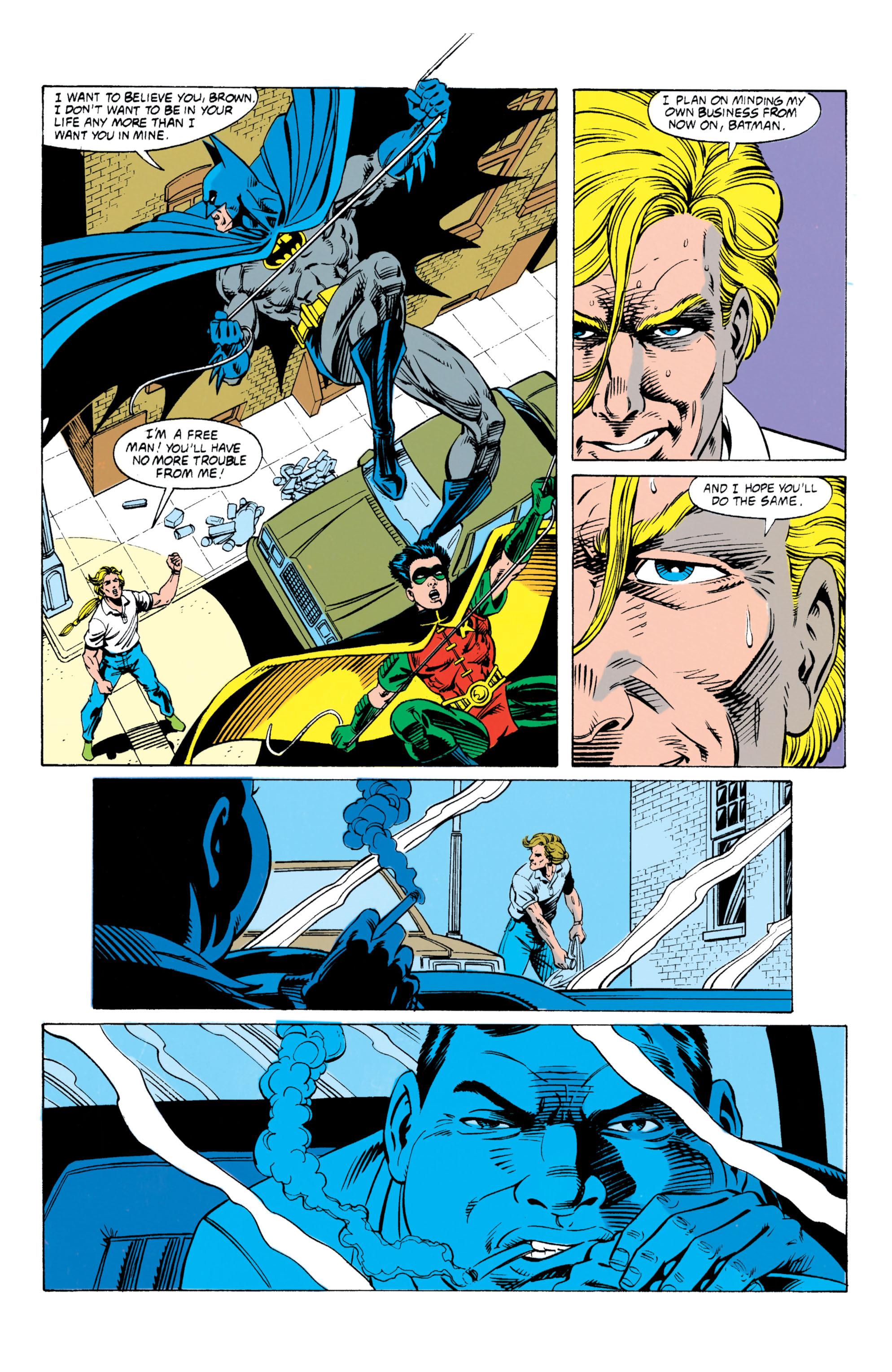 Detective Comics (1937) 647 Page 16