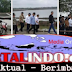 Presiden RI Joko Widodo Melakukan Kunjungan Kerja Ke Muara Gembong Jabar