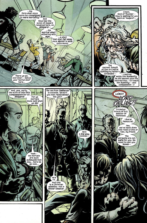 Thor (1998) Issue #59 #60 - English 4