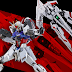 Metal Build Draig Strike Gundam - Release Decision