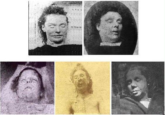 Những nạn nhân