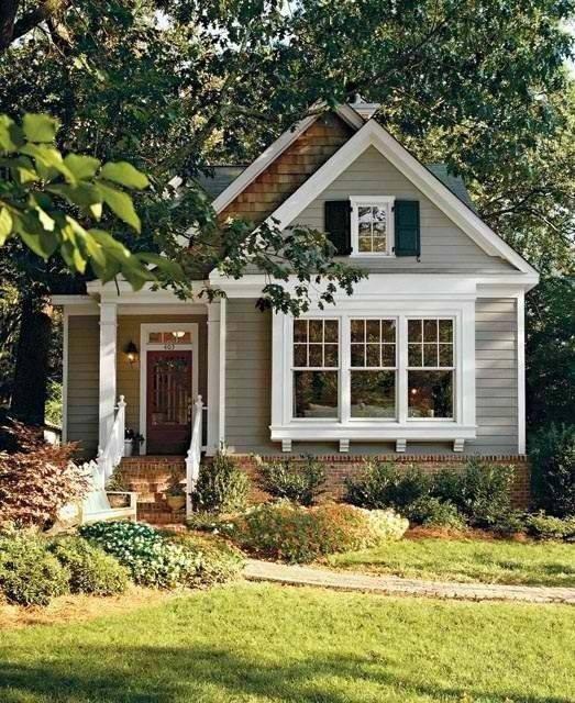 450+ Gambar Rumah Minimalis Eropa Klasik HD