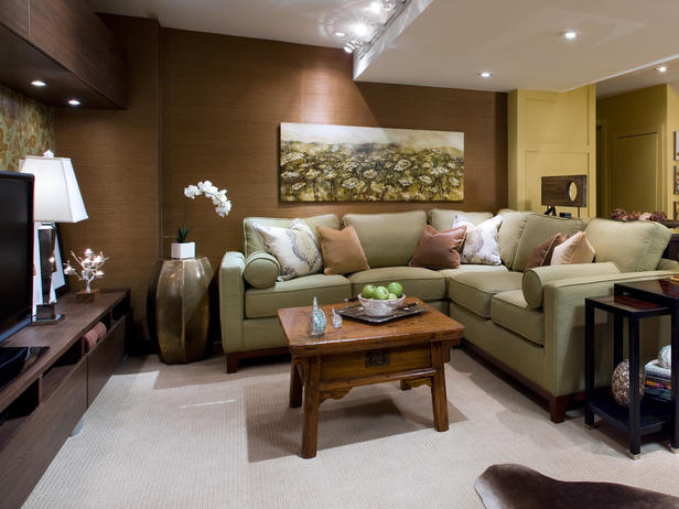 The Reno Man Latest Basement Renovating Ideas 2012