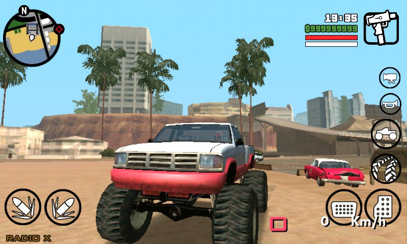 Download GTA San Andreas Android 100% Save Game Download ...