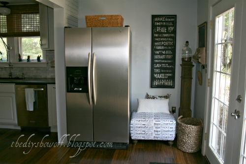 Roomspiration Kitchen Edition Diy Show Off Diy