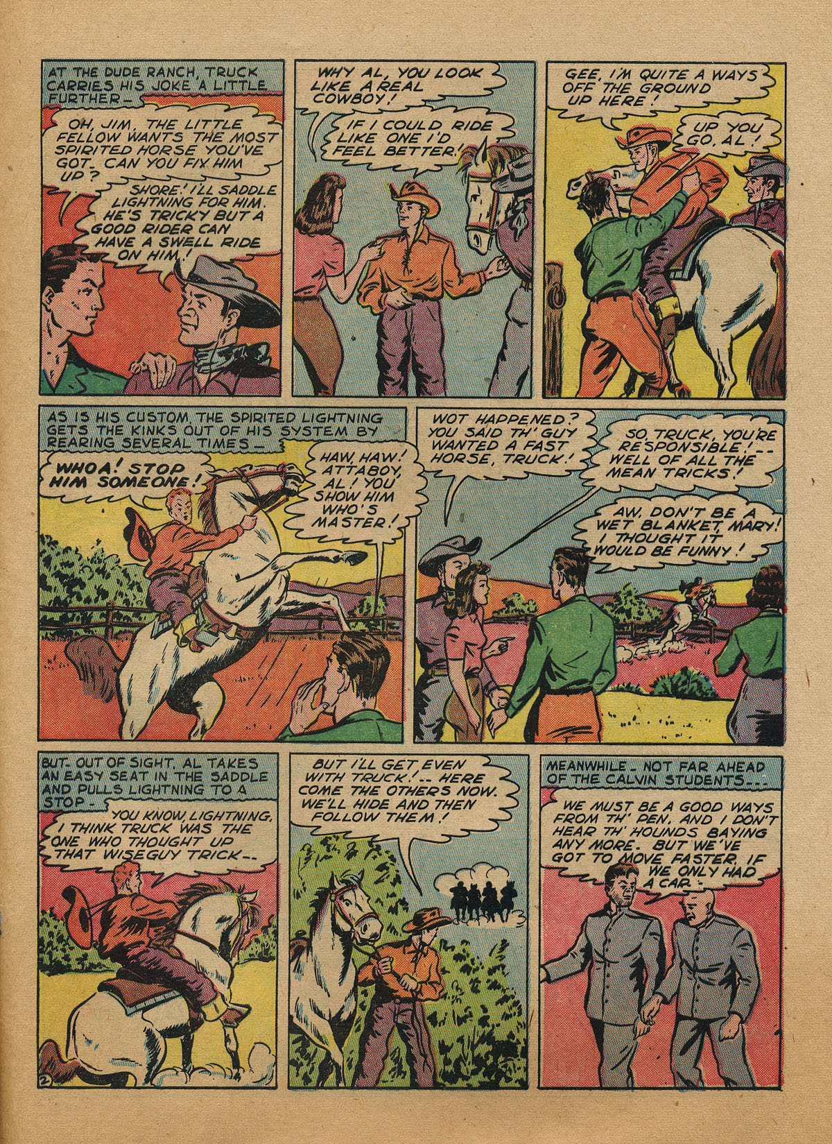 Read online All-American Comics (1939) comic -  Issue #31 - 55