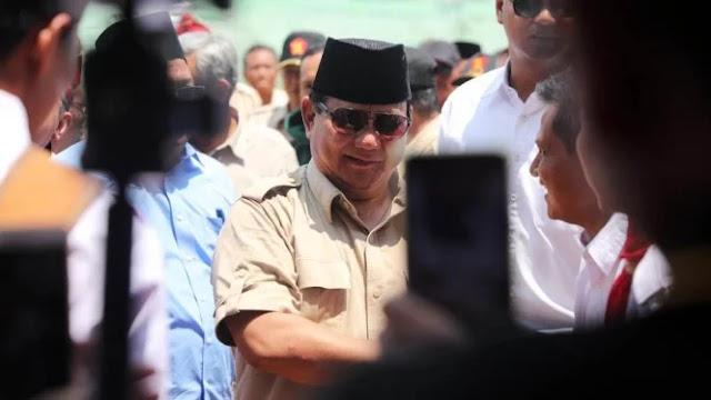 Prabowo Janji Pulangkan Kekayaan Negara yang Ada di Luar Negeri