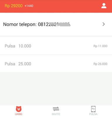 Aplikasi Cashsaku, Pilihan Tepat Untuk Berhemat
