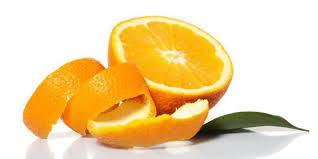 Cara Menghilangkan Jerawat dengan Kulit Jeruk
