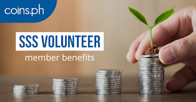7 Benefits You Can Enjoy as a Voluntary SSS Member
