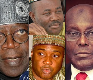 2019: Top  APC, PDP Leaders In Secret Alliance To Form New Party; Holds Meeting Abroad