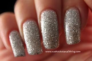2True Sequins Glitter - Christy