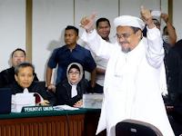 Polisi Belum Koordinasi ke PDRM Soal Keberadaan Rizieq di Malaysia