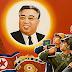 Kim Il Sung / Kim Jong Il