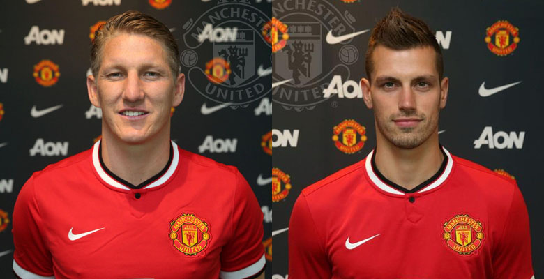 huge discount 305f1 44dac Manchester United to Wear Nike Kits In All 2015-16 Pre-Season Matches