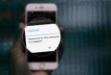 تطبيق صيني مميز وجديد يظهر لك كلمة مرور الشبكة المتصل بها بدون الحاجة لصلاحيات الروت
